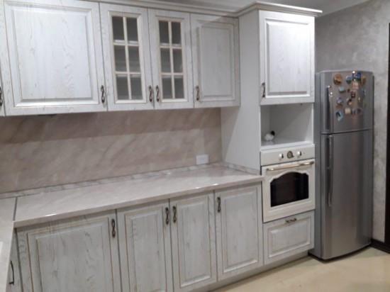 Кухня Патина 74