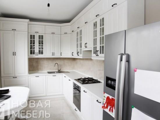 Кухня из эмали 32