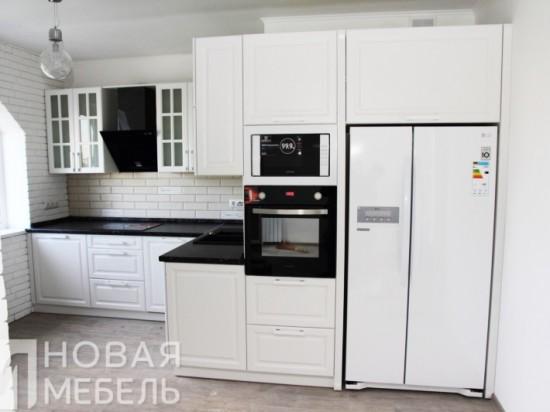 Кухня из эмали 34