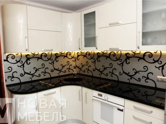Кухня из эмали 37