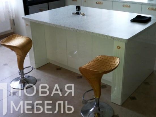 Кухня из эмали 24