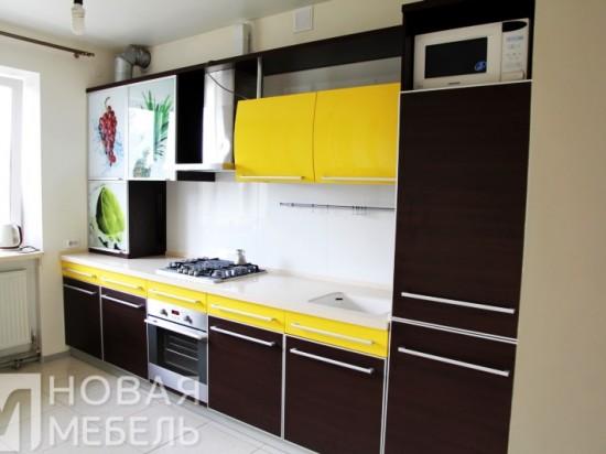 Кухня из эмали 27