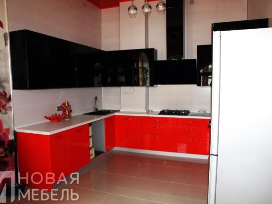 Кухня из эмали 28