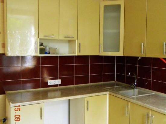 Кухня МДФ 10