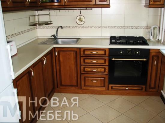 Кухня Патина 19