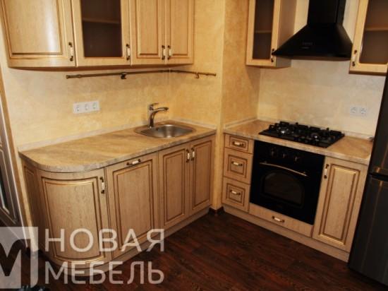 Кухня Патина 21