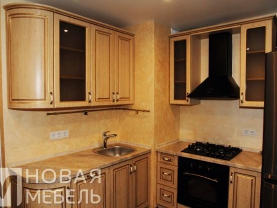 Кухня Патина 23