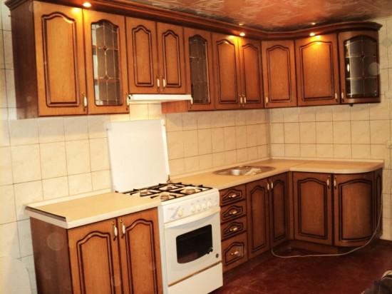 Кухня Патина 24