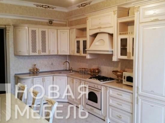 Кухня Патина 31