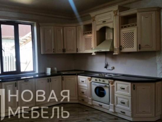 Кухня Патина 32