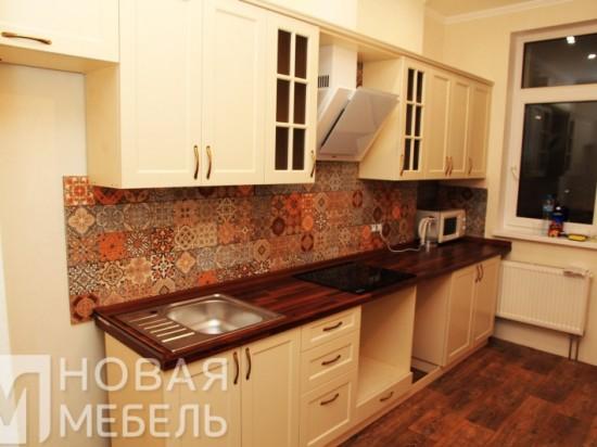 Кухня МДФ 56