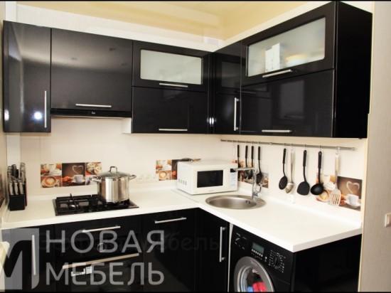 Кухня МДФ 28
