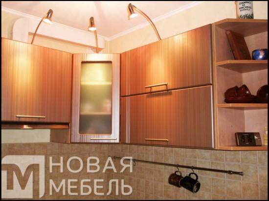 Кухня МДФ 32