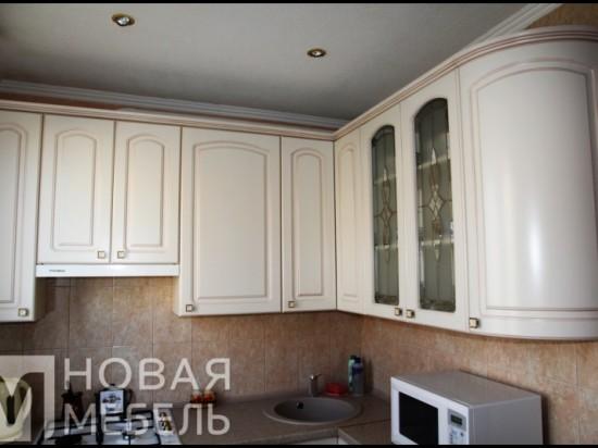 Кухня МДФ 36