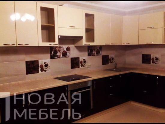 Кухня МДФ 40