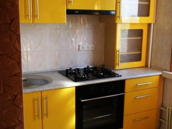 Кухня МДФ 52