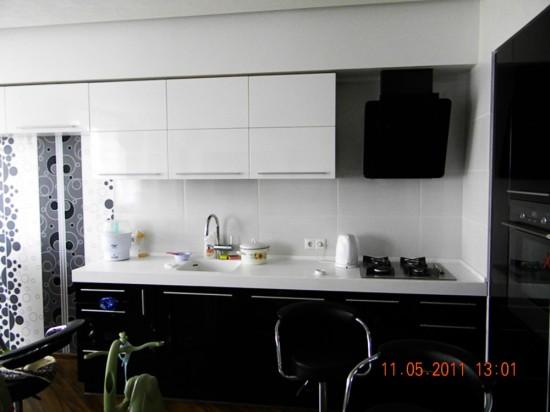 Кухня из эмали 12
