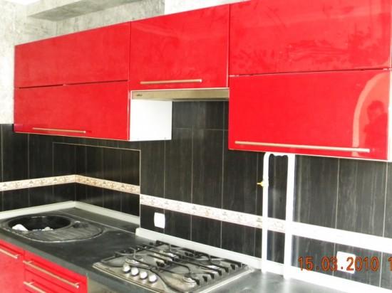Кухня из эмали 14