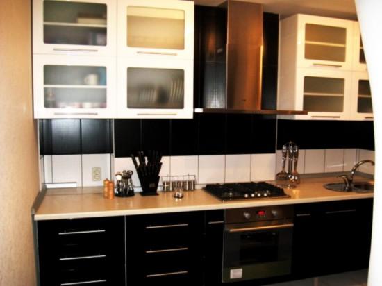 Кухня из эмали 21