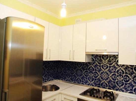 Кухня из эмали 22