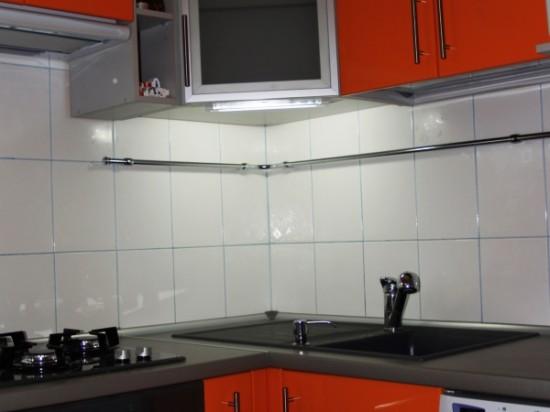 Кухня из эмали 42