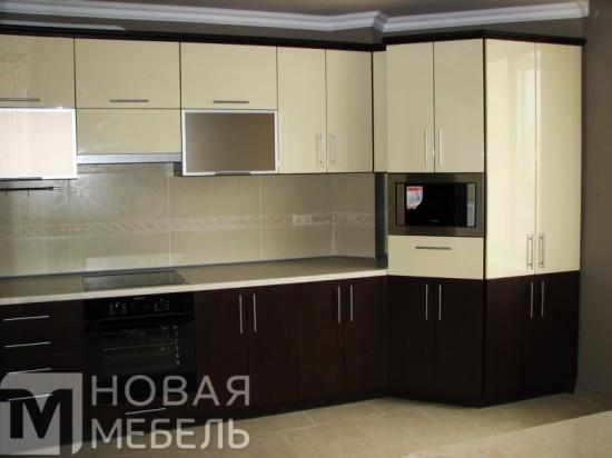 Кухня из эмали 45