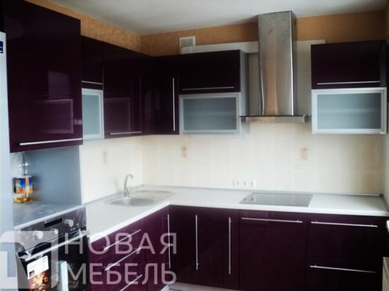 Кухня из эмали 51