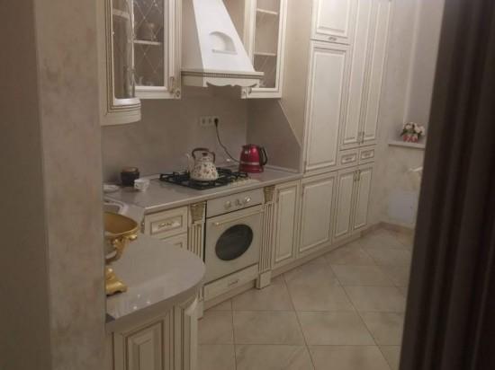 Кухня Патина 70