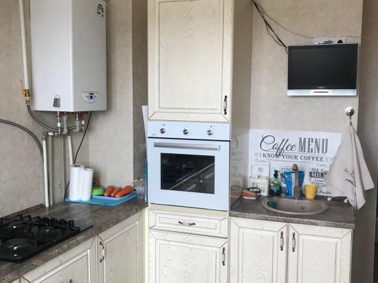 Кухня Патина 72