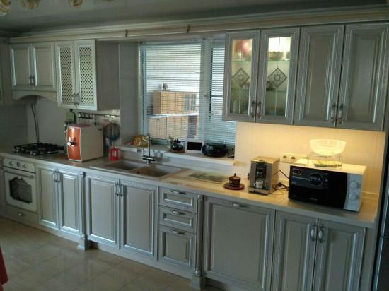 Кухня Патина 73