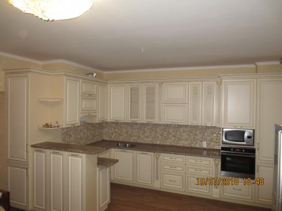 Кухня Патина 55