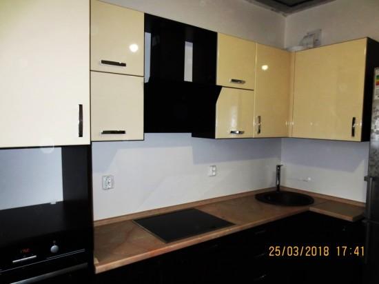 Кухня МДФ 71