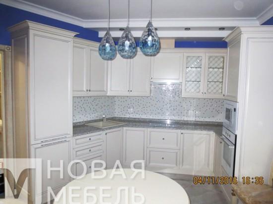 Кухня Патина 44