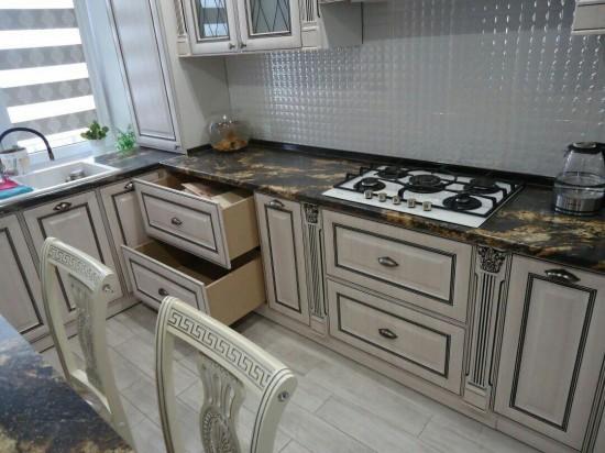 Кухня Патина 45