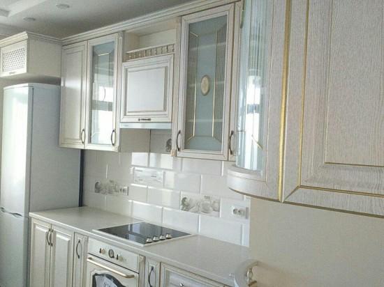Кухня Патина 46