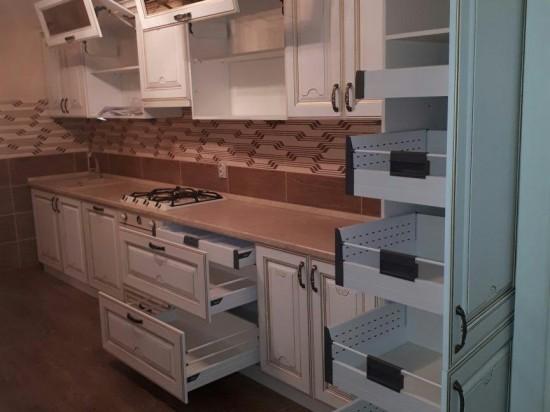 Кухня Патина 47