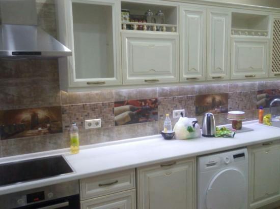 Кухня Патина 49