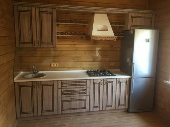 Кухня Патина 50