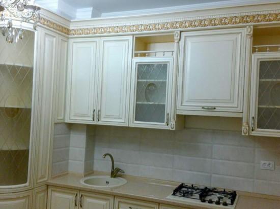 Кухня Патина 53