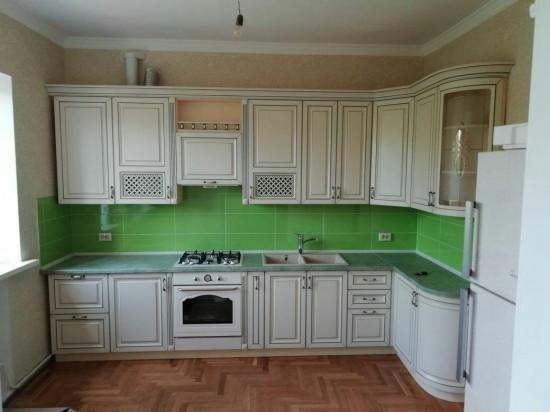 Кухня Патина 54
