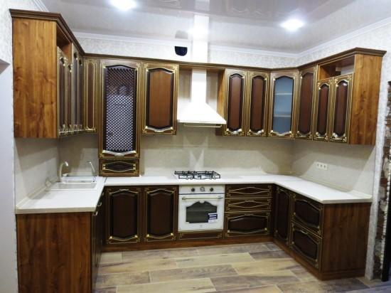 Кухня Патина 39