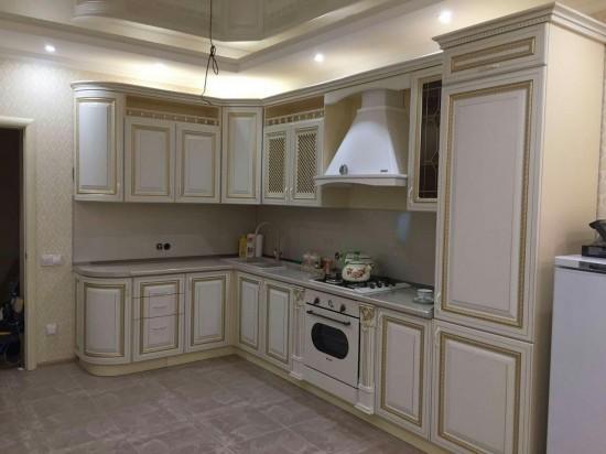 Кухня Патина 41