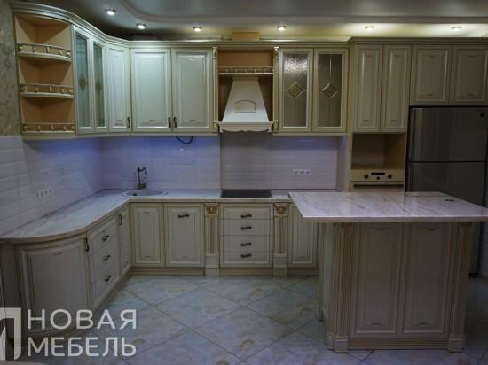 Кухня Патина 42