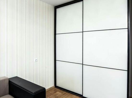 Встроенный шкаф 44