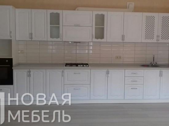 Кухня МДФ 65