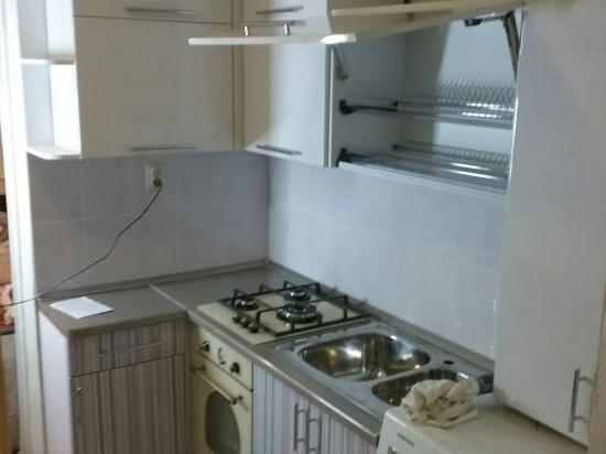 Кухня МДФ 77