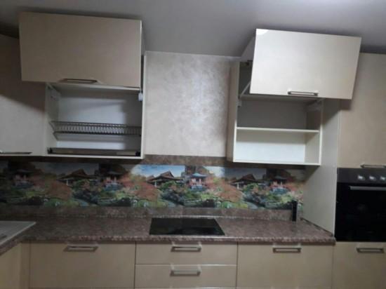 Кухня МДФ 81