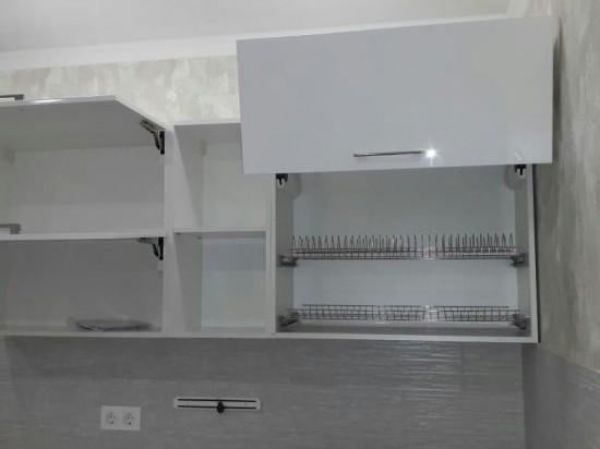 Кухня МДФ 82