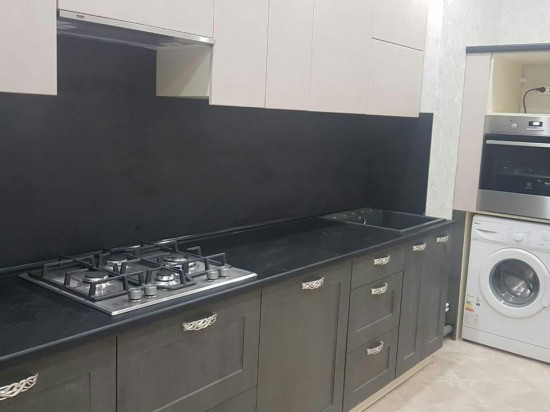 Кухня МДФ 86