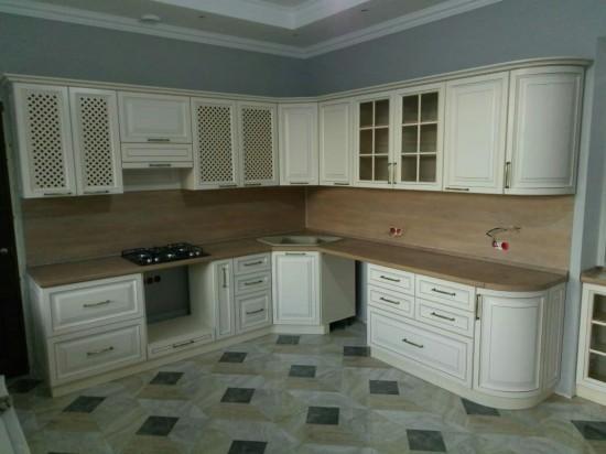 Кухня Патина 62
